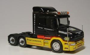 Scania Esser